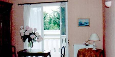Plein Ciel Une chambre et son balcon