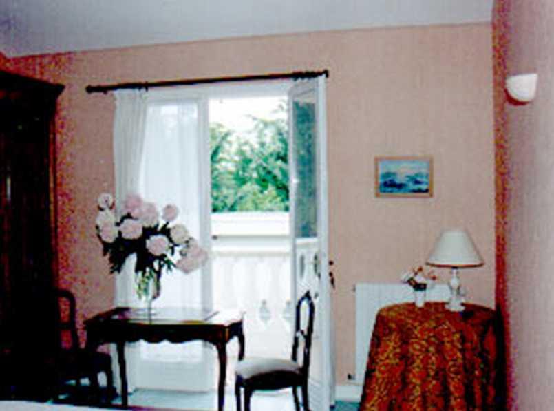 Gastzimmer Tarn -