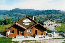 Chambre d'hote Vosges - Les gîtes en été