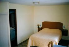L'une des chambres d'Hôtes