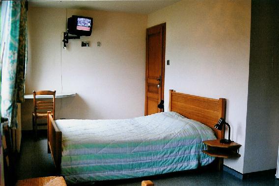 Une autre chambre d'Hôtes