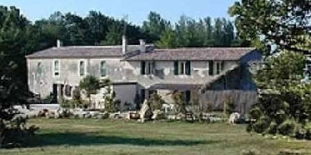 Moulin de Pommarède