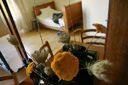 bed & breakfast Aude - Room