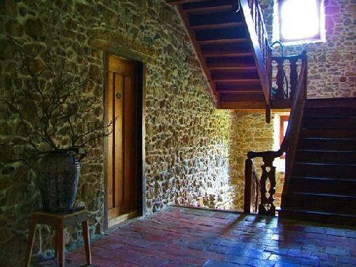 bed & breakfast Aude - The interior