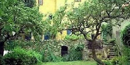 BB Le Presbytère Maison vue du jardin