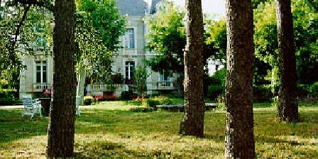 Château de Quarante