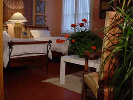 bed & breakfast Hérault -