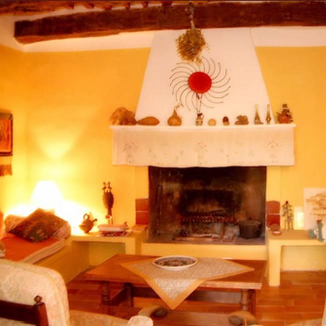 Chambre d\'hote La Ravigote, Chambre d\'hote Vaucluse (84) Provence ...