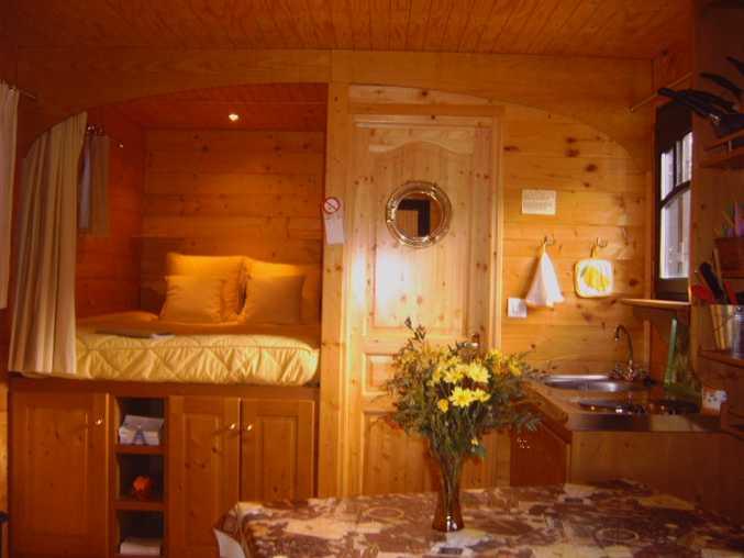 Chambre d'hote Nièvre - Vue d'ensemble de Bouton d'Or