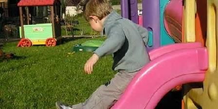 Relais de Maufront Les jeux d'enfants