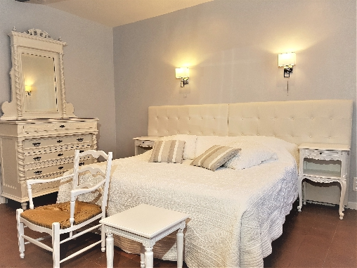 bed & breakfast Alpes Maritimes - Roses room
