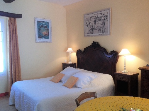 bed & breakfast Alpes Maritimes - olives suite