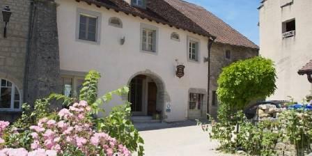Relais des Abbesses Notre demeure vous accueille de mars à novembre