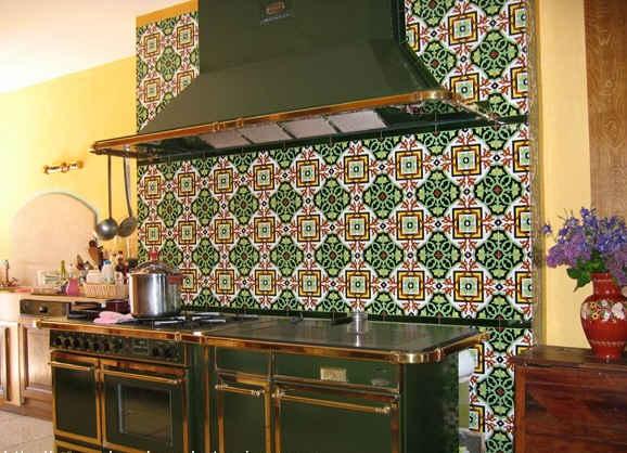 là où se préparent les petits plats