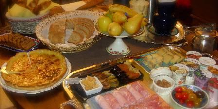 Relais des Abbesses Petit-déjeuner