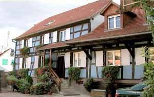Bed & breakfasts Bas-Rhin, Stotzheim (67140 Bas-Rhin)....