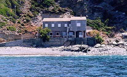 Chambres d'hotes Corse 2A-2B, Olmetta du Cap (20217 Corse 2A-2B)....
