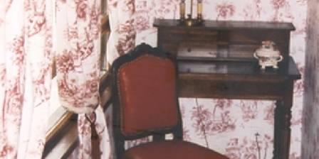 Le Relais de Saint Jean Chambre les Ibis