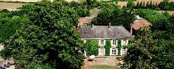 Bed and breakfast Le Chteau de l'Abbaye