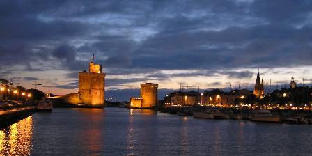 Le Château de l'Abbaye La Rochelle
