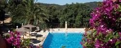 Gite Villa Naïs
