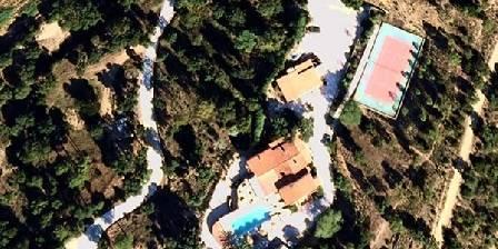 Villa Naïs