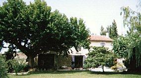 Chambres d'hotes Bouches du Rhône, Rognonas (13870 Bouches du Rhône)....