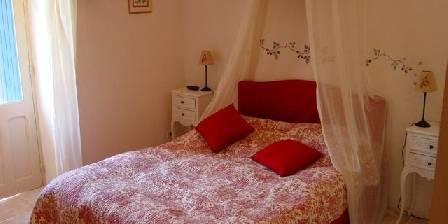 La Ribeyrette Chambre Manon (suite chambre Mathilde)