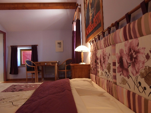 bed & breakfast Drôme -