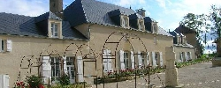 Bed and breakfast Domaine de Rochefort