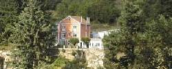 Bed and breakfast Villa les Roches