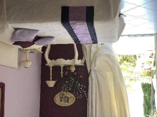 Chambre d'hote Bouches du Rhône - l'une des chambres
