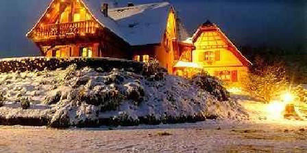 Chambre d'hotes La Romance > En hivers
