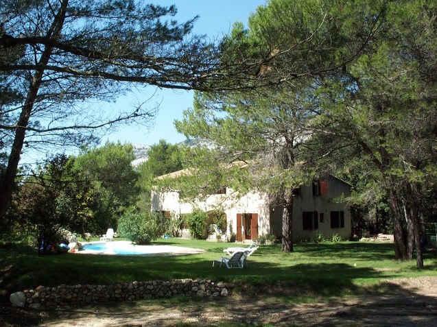 Chambres d'hotes Vaucluse, Merindol en Luberon (84360 Vaucluse)....