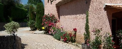 Bed and breakfast Bastide Rose de Mai
