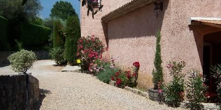 Bastide Rose de Mai La Bastide