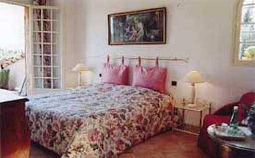 Chambre Li  Estela