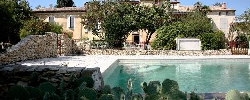 Bed and breakfast La Rougeanne