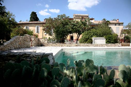 Bed & breakfasts Aude, from 90 €/Nuit. House of character, Moussoulens (11170 Aude), Charm, Swimming Pool, Garden, Park, Net, WiFi, Baby Kits, Parking, 5 Double Bedroom(s), 15 Maximum People, Lounge, Chimeney, Kids Gam...
