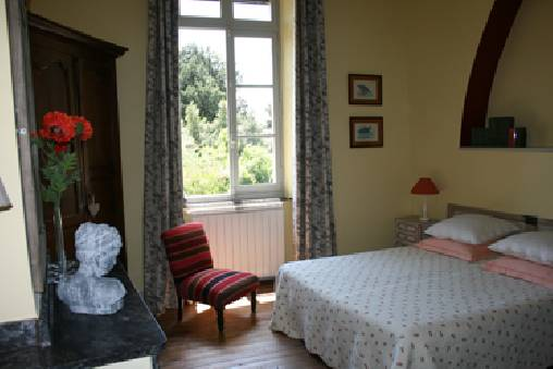 Chambre d'hote Aude - Tomette