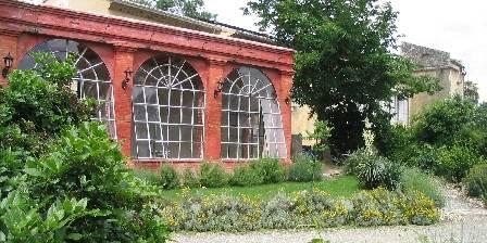 La Rougeanne L'Orangerie