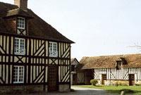 Chambres d'hotes Calvados, Notre Dame de Livaye (14340 Calvados), 4 épis Gîtes De France....