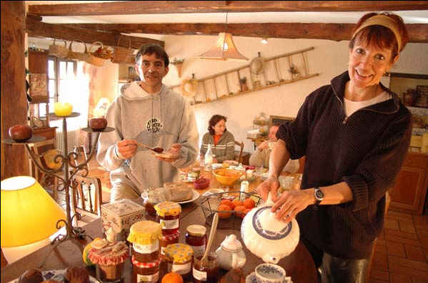 Bed & breakfasts Alpes de Haute Provence, Uvernet Fours (04400 Alpes de Haute Provence)....