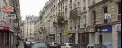 Gite Rue des Deux Gares