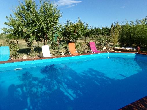 Chambres d'hotes Gard, Bellegarde (30127 Gard)....