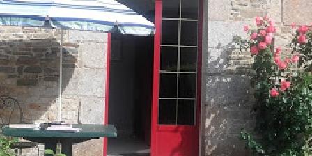 La Provostière - Gîte Le Manoir Gîte le logis