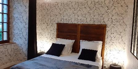 La Provostière - Gîte Le Manoir Chambre gîte