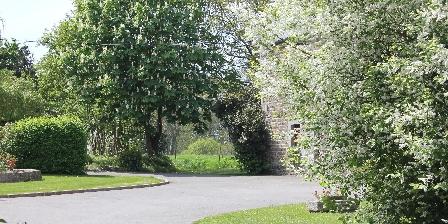 La Provostière - Gîte Le Manoir Jardin
