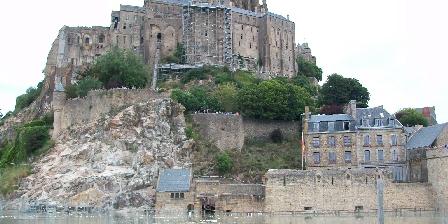 La Provostière - Gîte Le Manoir Le mont Saint Michel