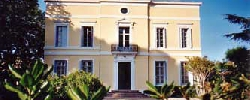 Gite Villa Saint Germain